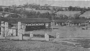 Amber Valley Camp School