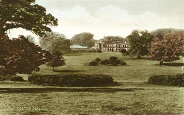 Ogston Hall 